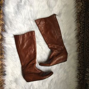 Bp | Tall Wedge Boots